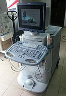 Б/У Аппарат ультразвуковой диагностики Siemens Acuson Sequoia 512 Ultrasound Machine Color Doppler