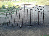 Ограждения в Харькове из металла