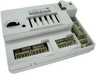 Конфигурация, прошивка электронного блока стиральной машины