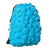 """Рюкзак """"Bubble Full"""", колір Aqua (блакитний)"""