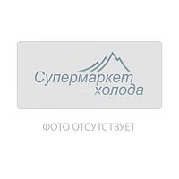 Атлант Полка стекло с профилем над овощным ящиком Атлант, Минск 52*34 ориг.код 371320307100