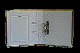 Папка-регистратор А4 КРАФТ JOBMAX 50мм, фото 2
