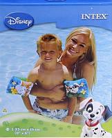 Нарукавники надувные INTEX 56645