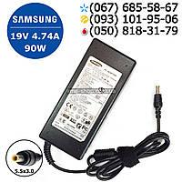 Блок питания SAMSUNG 19V 4.74A 90W 5.5*3.0 зарядное устройство для ноутбука