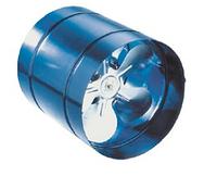 Вентиляторы канальные осевые ВКО (WB)