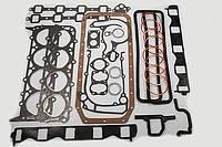 Набор прокладок двигателя ГАЗ-53 (полный) (с медными прокладками) (арт.1908)
