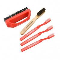 Набор 5 щеток Black DIiamond  Brush Set