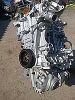 Двигатель BMW 1 (F21) 125i 2011-... тип мотора N20B20A