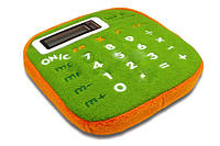 "Мягкий калькулятор ""Газон"", фото 1"
