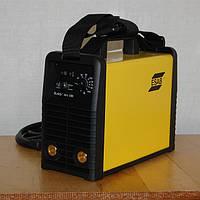 Сварочный инвертор ESAB Buddy ARC 180, фото 1