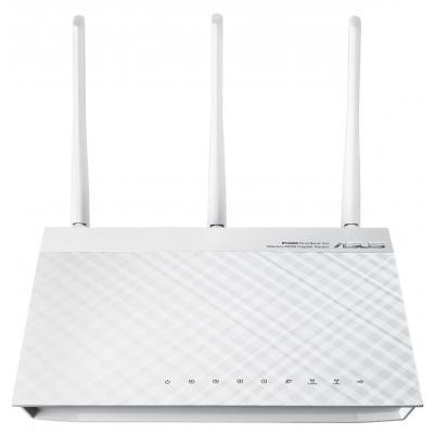 Маршрутизатор Wi-Fi ASUS RT-N66U_W