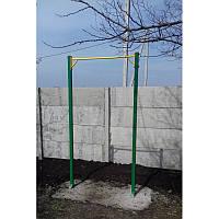 Турник металлический для улицы до 250 кг, фото 1
