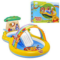 Детский игровой центр Винни Пух Intex 57136