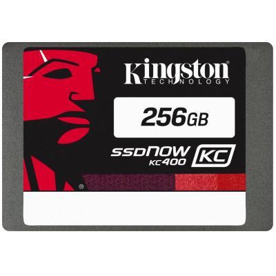 """Накопитель SSD 2.5"""" 256GB Kingston (SKC400S37/256G)"""