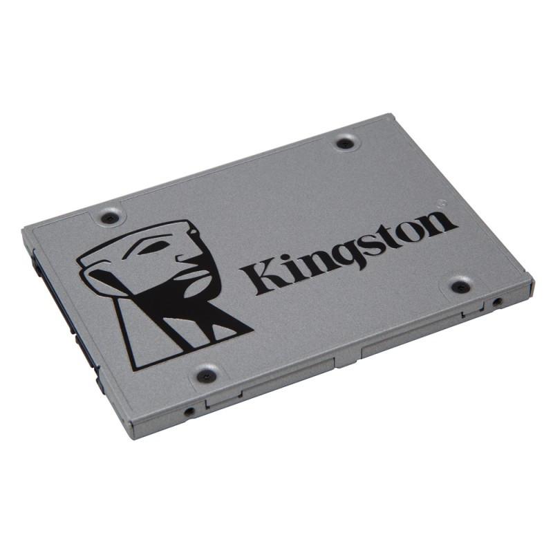 """Твердотельный накопитель SSD 2.5"""" UV400 120GB SATA"""
