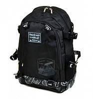 Рюкзак городской с карманом для ноутбука.