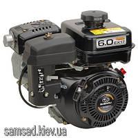 Двигатель Robin-Subaru EX17 (6 л.с., под шпонку, с воздушным масляным фильтром, черный, EX170D00000)