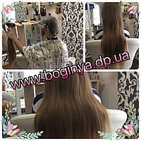 Волосы натуральные Детские Люкс 40 см (50 грамм)