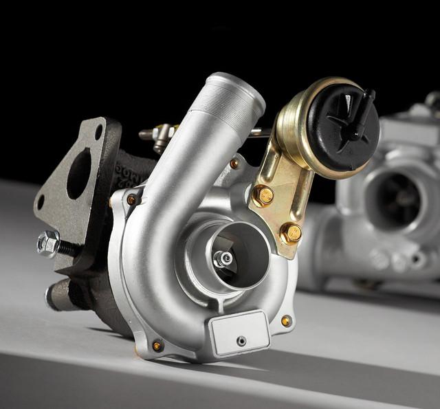 Турбокомпрессоры для импортных автомобилей и микроавтобусов.