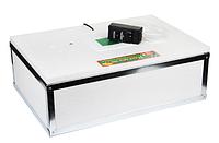 Инкубатор Наседка на 70 яиц с ручным переворотом и аналоговым терморегулятором DI