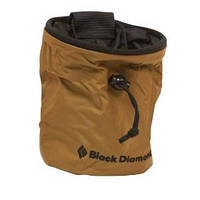Магнезница Black Diamond  Chalk Bag with Zippered Pocket