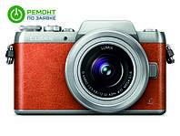 Новая фотокамера Lumix DMCGF8 сделана с акцентом на селфи!