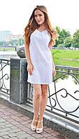 Платье GE-326 (белый)