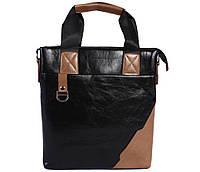 Модная сумка с отделом для планшета 10 дюймов 30x16x6см.