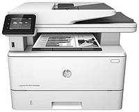 HP LJ M426dw МФУ 3в1 А4, ч/б, 38 стр/мин, сетевой, Wi-Fi, ADF, Duplex
