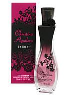 Женская парфюмированная вода christina aguilera by night, кристина агилера духи (копия)