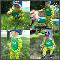 Детский спортивный костюм Gap