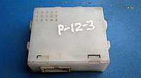 Блок управления от Nissan Primera P12 хэтчбек, 2004 г.в. 28260AU300