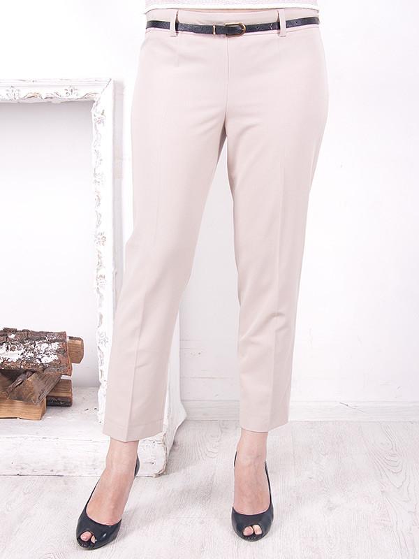 """Женские зауженные брюки """"Шейх"""" до 62 размера"""