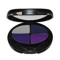 Тени Flormar Quartet Eye Shadow, тени хорошего качества, лучшие тени