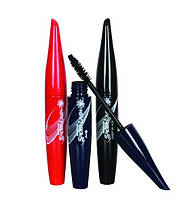 Тушь Flormar Spider Lash Deep Black Mascara