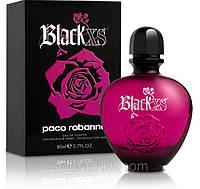 Женская туалетная вода Black XS for Her Paco Rabanne (Блек ХС) - страстный, нежный аромат!