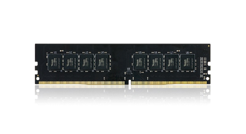 DDR4 8GB/2400 Team Elite (TED48G2400C1601)