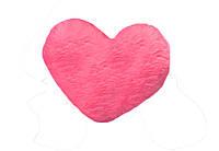 Мягкая игрушка-подушка Сердце 50 см