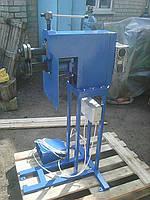 Зиговачная машина приводная