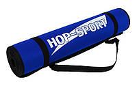 Коврики для йоги Hop-Sport HS-2256