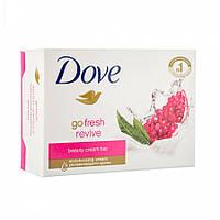 Крем-мыло Dove Пробуждение чувств 100 гр.