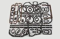 Набор прокладок двигателя (полный) СМД-31 (арт.1910)