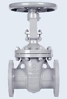 Задвижка клиновая с выдвижным шпинделем PN40 PN40 / DN50–600 30с15нж, 30с515нж, 30с915нж, 30лс15нж, 30лс515нж,