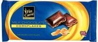 Черный шоколад Fin Carre  «Orange» PREMIYM CHOCOLATE с апельсиновой цедрой 100 г