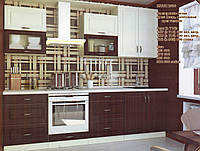 """Кухня """"Кельн 2,6 м"""" Альфа мебель"""