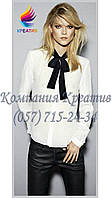 Рубашки, блузы, кофточки для промоакций под заказ (от 50 шт.)