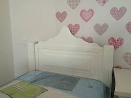 Мебель в стиле прованс. Спальня, детская, прихожая. 9