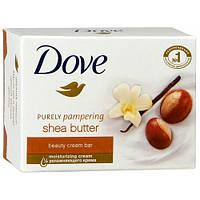 Крем-мыло Dove Объятия нежности 100 гр.