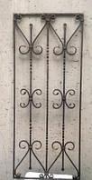Кованные решетки