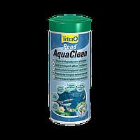 Tetra Pond AquaClean Для обеспечения чистоты воды и устранения всех неприятных запахов